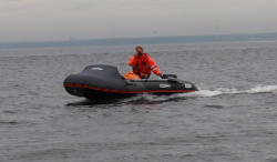 Тенты для лодок BoatsMan BT320/340A (нднд)